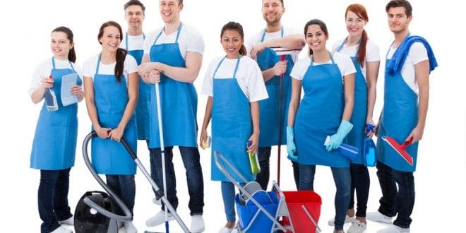 Janitor Job Description | CareerGuts