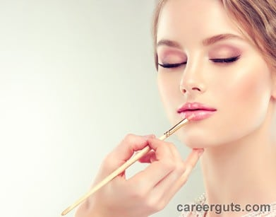 Makeup Artist subjects to major in college