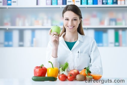 how to become a nutritionist   careerguts, Human Body