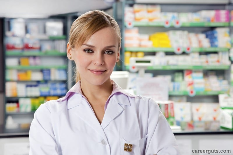 how to become a pharmacist | careerguts, Human body