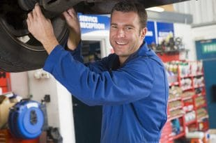 What Is an Auto Mechanic