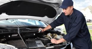 auto mechanic training
