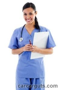 Auxiliary Nurse Salary
