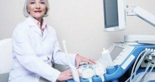 Ultrasound Technician's Average Salary