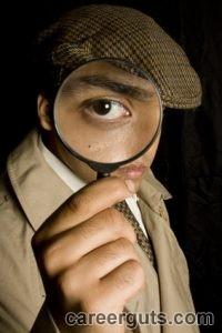Forensic Science Careers