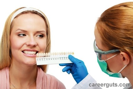 Salary of Dental Assistants
