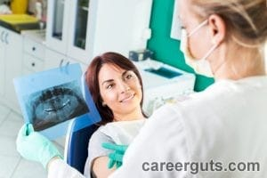 expanded functions dental assistant