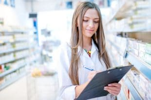 Duties of a Pharmacy Technician