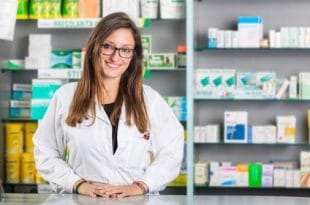 Pharmacy Technician Qualifications