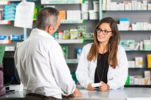 pharmacy technician education requirements