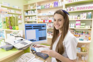 How Much do Entry-level Pharmacy Technicians Make