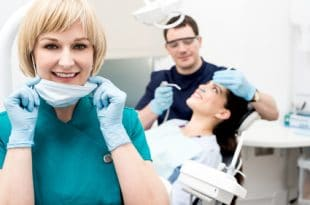 dental assistant schools