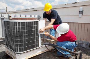 HVAC Technician Job Description