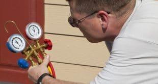 HVAC Technician Job Outlook