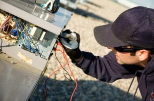 HVAC Technician Salary