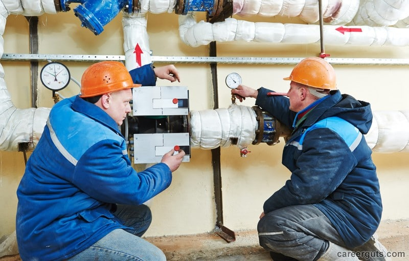 HVAC Technician Training