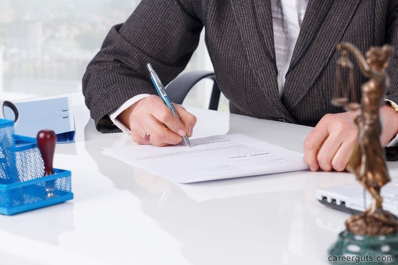 Parole Officer Requirements