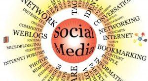 social media and nurses