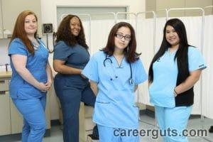 Maternity Nurse