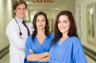 Psychiatric Nurse Practitioners