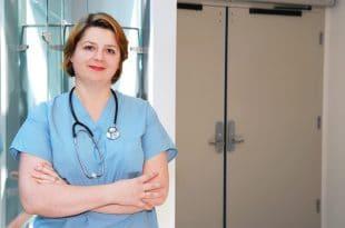 Triage Nurses