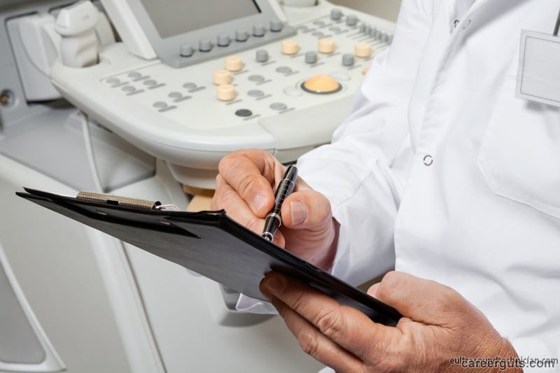 Are Ultrasound Technicians in High Demand