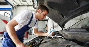 What Does a Mechanic Do