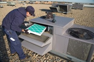 What Is An HVAC Technician