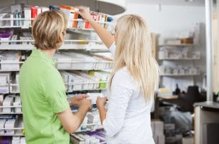 Pharmacy Technician's Duties