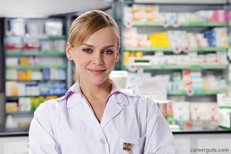 How long does it take to be a pharmacy technician