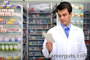 pharmacy technician license