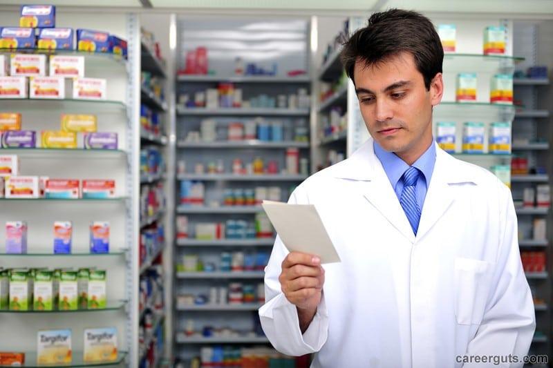 pharmacy technician license