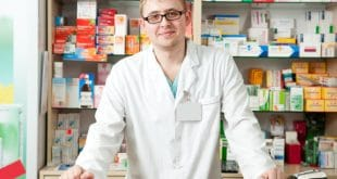 Become a Pharmacy Technician