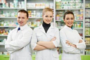 Pharmacy Technician Jobs