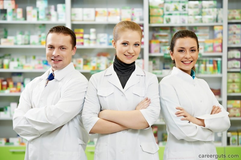 Pharmacy Technician Jobs