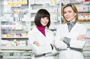 pharmacy technician programs