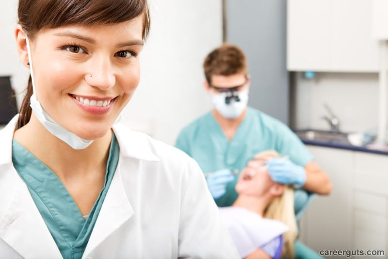 The Pros Cons Of Being A Dental Assistant
