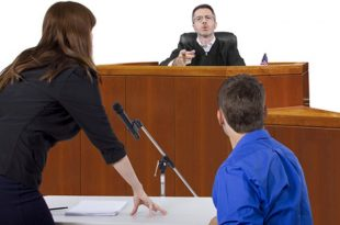 Job Description of a Forensic Psychologist