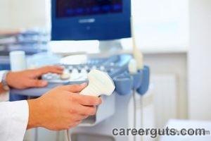 Ultrasound Technician's Job Description