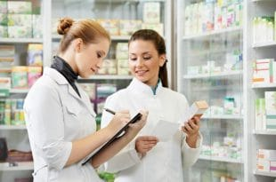 pharmacy technician requirements