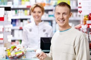 Pharmacy Technician Schools Online