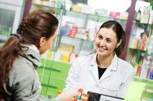 registered pharmacy technician