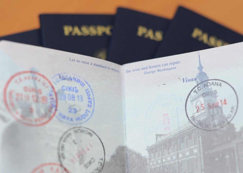 Visa Requirements for Australia
