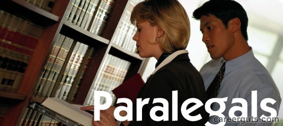 What Is a Paralegal Job?